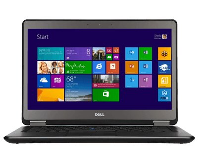 Laptop Dell Latitude E7440 54304G50W8
