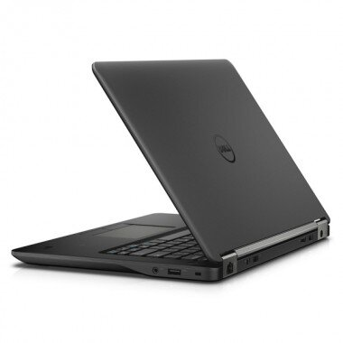 Laptop Dell Latitude E7470 Business (L4I77470W) - Core I7-6600U 2x2.6GHz, Ram 8GB, 256GB SSD