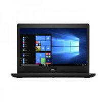 Laptop Dell Latitude 3480-L3480I516D - Intel core i5, 4GB RAM, HDD 500GB, Intel HD620, 14 inch