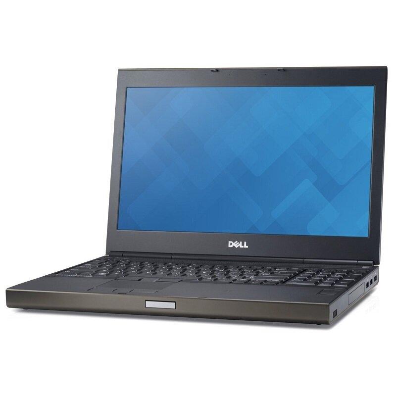 Laptop Dell Precision M4800 Core i7 4710MQ/ 8GB/ 128GB SSD/ VGA FirePro M5100 2g