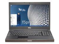 Laptop Dell Precision M4800 (4810-16-500-2G) - Intel Core i7 4810MQ, 16GB RAM, 500GB SSHD, NVIDIA K2100M 2GB, 15.6 inch