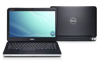 Laptop Dell Vostro 2420 GKF9011 - Intel Core i3-3110M 2.4Ghz, 4GB RAM, 500GB HDD, NVIDIA GeForce GT 620M 1GB, 14 inch