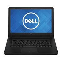 Laptop Dell Vostro 3458 8W9P211 - Intel core i5-5200U, 4GB RAM, HDD 500GB, Nvidia GeForce GT 820M 2GB, 14 inch