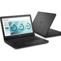 Laptop Dell Vostro 3458 70067139 (Black)