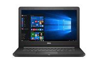 Laptop Dell Vostro 3468 70145235 - Intel Core i3, 4GB RAM, HDD 500GB, Card VGA rời, 14 inch
