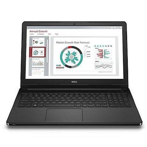 Laptop Dell Vostro 3558 VTI37018W - Intel Core i3  5005U, RAM 4GB, HDD 500GB, INTEL HD GRAPHICS, 15.6 inch