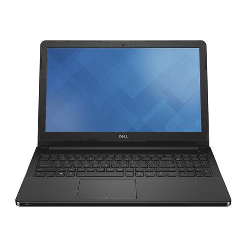 Laptop Dell Vostro 3568 (XF6C61) - Inte Core i5 7200U, RAM 4GB, HDD 1TB, VGA INTEL Finger 5106D