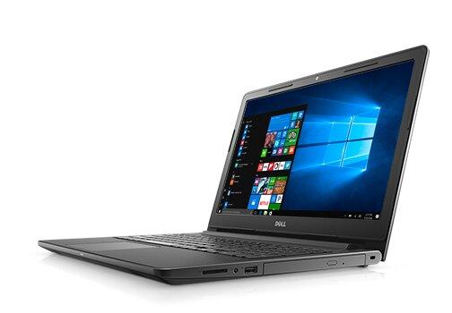 Laptop Dell Vostro 3568 VTI31058 - Intel core i3, 4GB RAM, HDD 1TB, Intel HD Graphics, 15.6 inch
