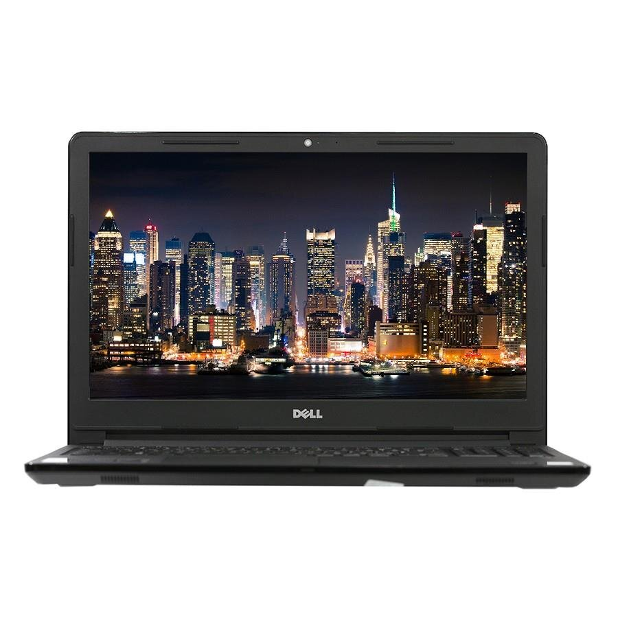 Laptop Dell Vostro 3568 XF6C611 - Intel Core i5, 4GB RAM, HDD 1TB, Intel HD Graphics 620, 15.6 inch