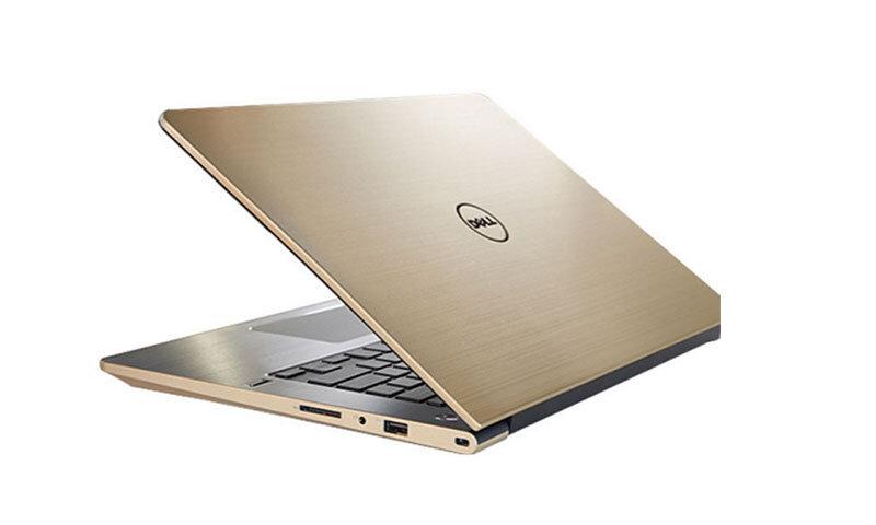 Laptop Dell Vostro 5459-V5459C - Intel core i5, 4GB RAM, HDD 500GB, Intel HD Graphics 520, 14 inch