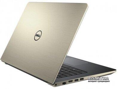 Laptop Dell Vostro 5459 (70082009) - Intel Core i7 6500U, 8GB RAM, 1TB HDD, VGA GeForce GT 930M 4GB, 14inch