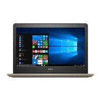Laptop Dell Vostro 5468 (VTI35008W) - i3-7100U-2.4G, RAM 4G, 500G, 14inches