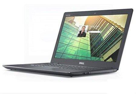Laptop Dell Vostro 5560 - Intel Core i5 3230M 2.6GHz, 4GB DDR3, 750GB HDD, NVIDIA GeForce GT 630M 2GB, 15.6 inch