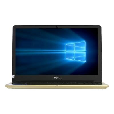 Laptop Dell Vostro 5568 (V5568F) -Intel core i3, 4GB RAM, HDD 500GB, 15.6 inch