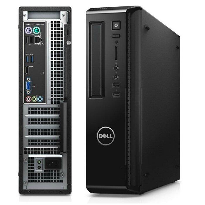 Laptop Dell Vostro 3800ST-7CGWC2 - Intel Pentium G3240 3.1GHz, 4GB RAM, 500GB HDD