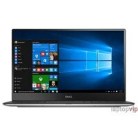 "Laptop Dell XPS 13 (9350), Intel Core i5-6200U , Ram 8GB, HDD 256GB , Intel HD graphics 520 , 13.3""QHD Touch"