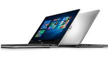 Laptop Dell XPS 13 9350 Ultrabook - Intel Core i7-6500U, Ram 8GB, SSD 256GB, VGA Intel HD Graphics 5500, 13.3 inch