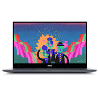 Laptop Dell XPS 13 9360 - Intel Core i7-7500U, RAM 8GB, SSD 256GB, Intel HD Graphics 620, 13.3inch