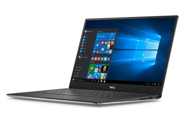 Laptop Dell XPS 13 9360 - Intel core i5, 4GB RAM, SSD 128GB, Intel HD Graphics 620, 13.3 inch