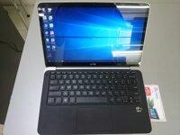 Laptop Dell XPS 13-L322X - Intel core i5, 4GB RAM, SSD 128GB, Intel HD Graphics 4000, 13.3 inch