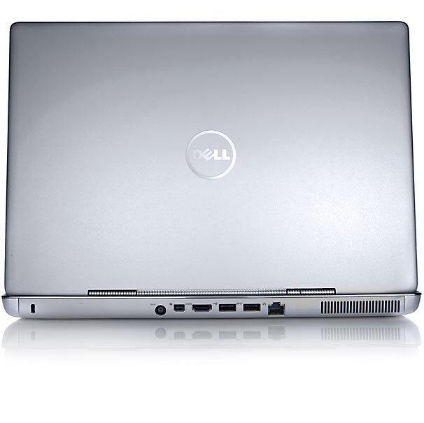 Laptop Dell XPS 14z (Intel Core i5-2430M 2.4GHz, 8GB RAM, 500GB HDD, VGA NVIDIA® GeForce® GT 520M, 14 inch)