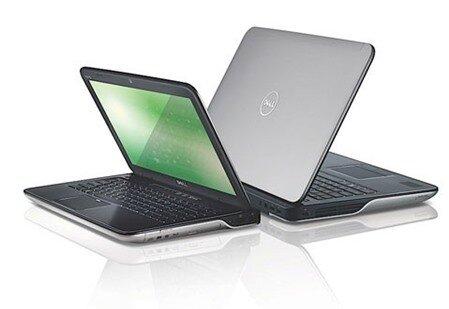 Laptop Dell XPS 15 L502X T560241 (200-83310) - Intel core i5-2410M 2.30GHz, 4GB DDR3, 500GB HDD, VGA NVIDIA GeForce GT 540M, 15.6 inch