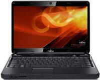 Laptop Fujitsu Lifebook LH531 (L0LH531AS00000395) (Intel Core i3-2350 2.3GHz, 2GB RAM, 500GB HDD, VGA NVIDIA GeForce 410M, 14.1 inch, PC Dos)