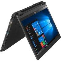 Laptop Fujitsu Lifebook U729X L0U729XVN00000030 -  Intel Core i5-8265U, 8GB RAM, SSD 512GB, Intel UHD Graphics 620, 12.5 inch
