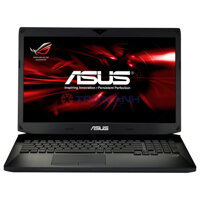 Laptop Gaming Asus G750JZ-T4181D - Intel Core i7-4700HQ Processor 4*2.4 GHz, RAM 16GB, HDD 1TB, VGA Nvidia GeForce GTX 880M- 4GB DDR5 , 17.3inch