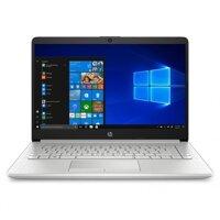 Laptop HP 14s-cf2043TU 1U3K6PA - Intel Pentium Gold 6405U, 4GB RAM, SSD 256GB, Intel UHD Graphics, 14 inch