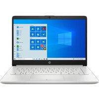 Laptop HP 14s-dk1055au 171K9PA - AMD Ryzen 3-3250U, 4GB RAM, SSD 256GB, AMD Radeon Graphics, 14 inch