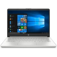 Laptop HP 14s-dq1100TU 193U0PA - Intel Core i3-1005G1, 4GB RAM, SSD 256GB, Intel UHD Graphics, 14 inch