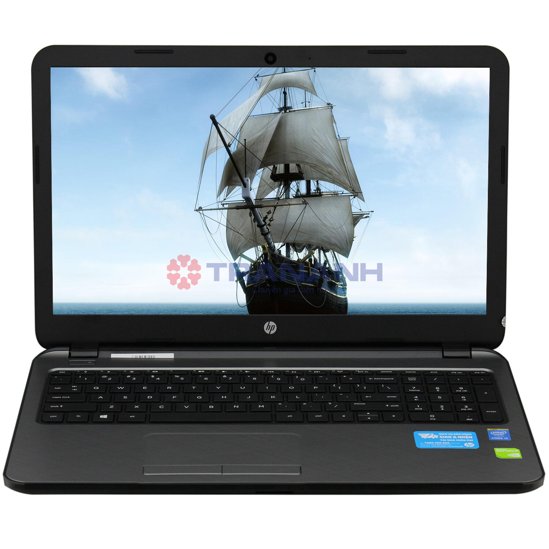 Laptop HP 15 - AC145TU P3V11PA
