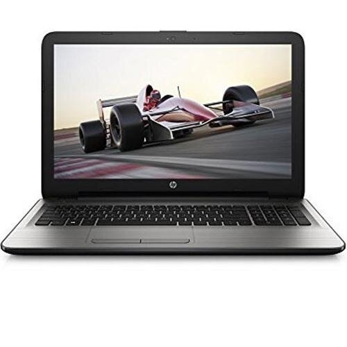 Laptop HP 15-bs554TU - Intel Core i3 6006, RAM 4GB, HDD 500GB, Intel HD Graphics, 15.6 inch