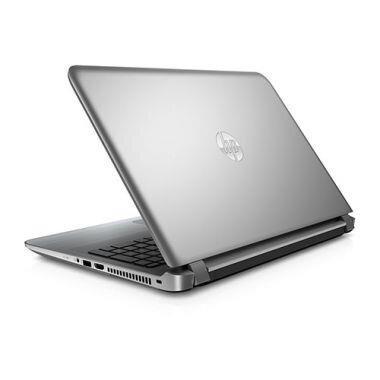 Laptop HP 15-bs559TU (2GE42PA) - Intel Core i5-7200U, RAM 4GB, HDD 1TB, Intel HD Graphics , 15.6 inch
