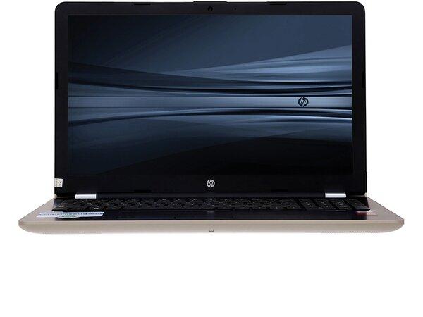 Laptop HP 15-bs667TX 3MS02PA - Intel core i7, 4GB RAM, HDD 1TB, AMD Radeon 530 2GB, 15.6 inch