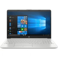 Laptop HP 15s-du0126TU 1V888PA - Intel Core i3-8130U, 4GV RAM, SSD 256GB, Intel UHD Graphics 620, 15.6 inch