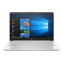 Laptop HP 15s-fq1017TU 8VY69PA - Intel Core i5-1035G1, 4GB RAM, SSD 256GB, Intel UHD Graphics, 15.6 inch