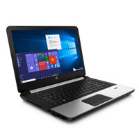 Laptop HP 248 K8Z69PA, core I3-4005U/4G/500G/DVD/14""