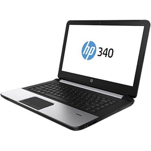 Laptop HP 340 G2 (N2N02PA)