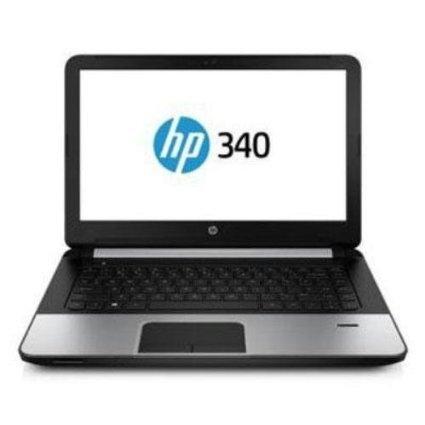 Laptop HP 340 G2-N2N05PA - Intel Core i5-5200U, DDRAM 4GB/DDR3L-1600 , HDD 500GB SATA3 , Intel HD Graphics 5500