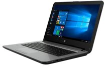 Laptop HP 348 G3-W5S58PA - Core i3-6100U, Ram 4GB, HDD 500GB, Intel HD Graphics, 14 inch