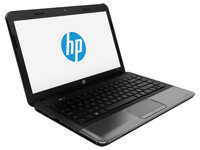 Laptop HP 450 (C8J29PA) - Intel Pentium 2020M 2.4GHz, 2GB RAM, 500GB HDD, Intel HD Graphics 3000, 14.0 inch