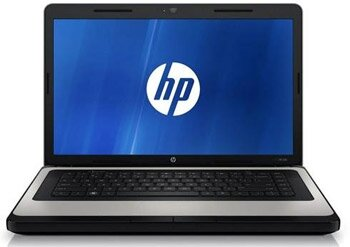 Laptop HP 630 (A9D55PA) - Intel Core i3-2330M 2.2GHz, 2GB RAM, 500GB HDD, Intel HD Graphics, 15.6 inch