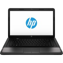 Laptop HP 650 (D3H19UT) - Intel Core i3-2328M 2.2GHz, 4GB RAM, 500GB HDD, Intel HD Graphics, 15.6 inch
