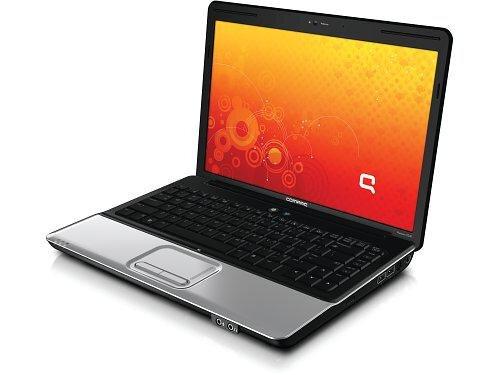 Laptop HP Compaq Presario CQ40-630TU (VV026PA) - Intel Pentium T4300 2.1GHz, 2GB RAM, 320GB HDD, Intel GMA 4500MHD, 14.1 inch