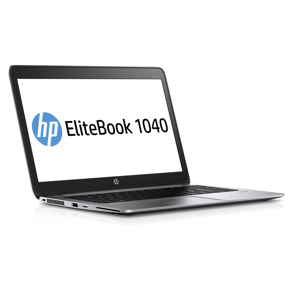Laptop HP EliteBook 1040 G3 i5-6200U/8GB/256GB SSD/14.0 - (W8H15PA)