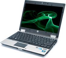 Laptop HP Elitebook 2540P (WH282UT) - Intel Core i7-640LM 2.13GHz, 4GB RAM, 250GB HDD, Intel HD Graphics 4000, 12.5 inch