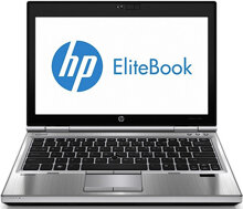 Laptop HP Elitebook 2570P - Intel Core i5-3320M 2.6GHz, 4GB RAM, 256GB SSD, Intel HD Graphics 4000, 12.5 inch