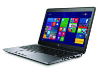 Laptop HP Elitebook 840 G2 i5 5200U - Intel Core i5-5200U, RAM 8GB, HDD 256GB,  Intel HD Graphics, 14 inch